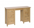 York double dressing table